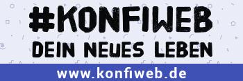 Banner für http://www.konfiweb.de
